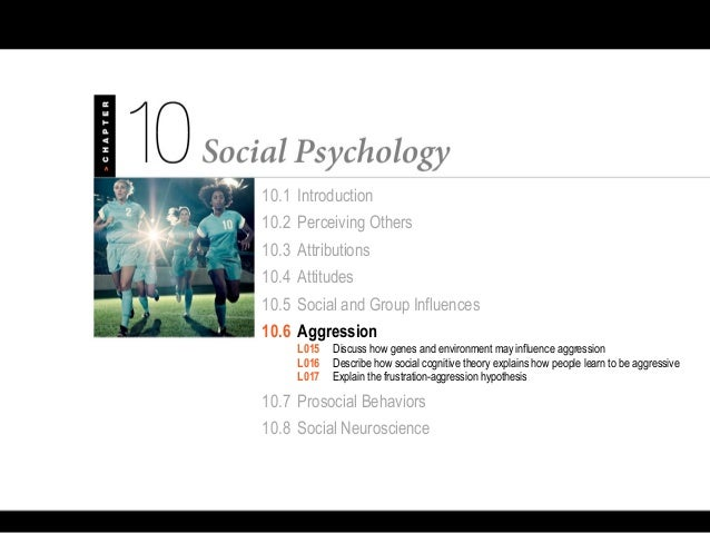describe and evaluate the frustration aggression hypothesis How can we define aggression  the frustration-aggression theory refers to  aggression being as a direct result of goal blockage  for a developing athlete a  coach may assess a situation and remove them from a game to.