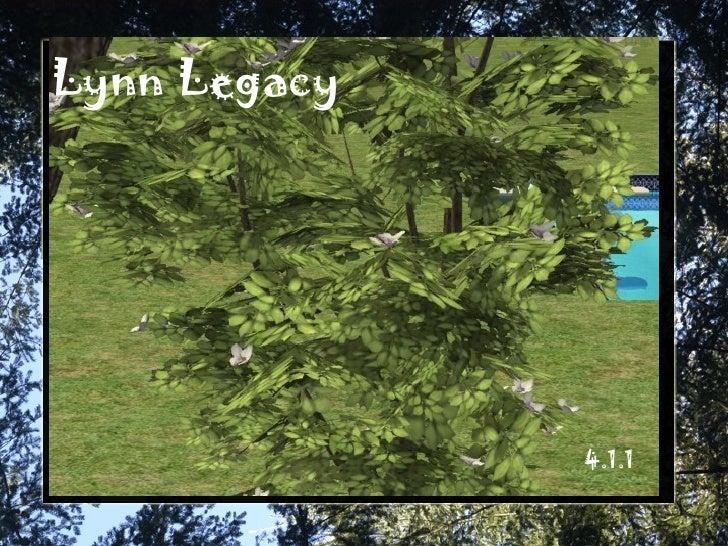 Lynn Legacy 4.1.1