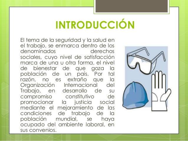 DECRETO 1295 DE 1994 Y LEY 1562 DEL 2012 Slide 2