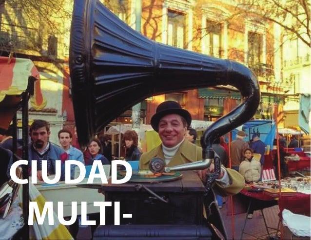 CIUDAD MULTI-