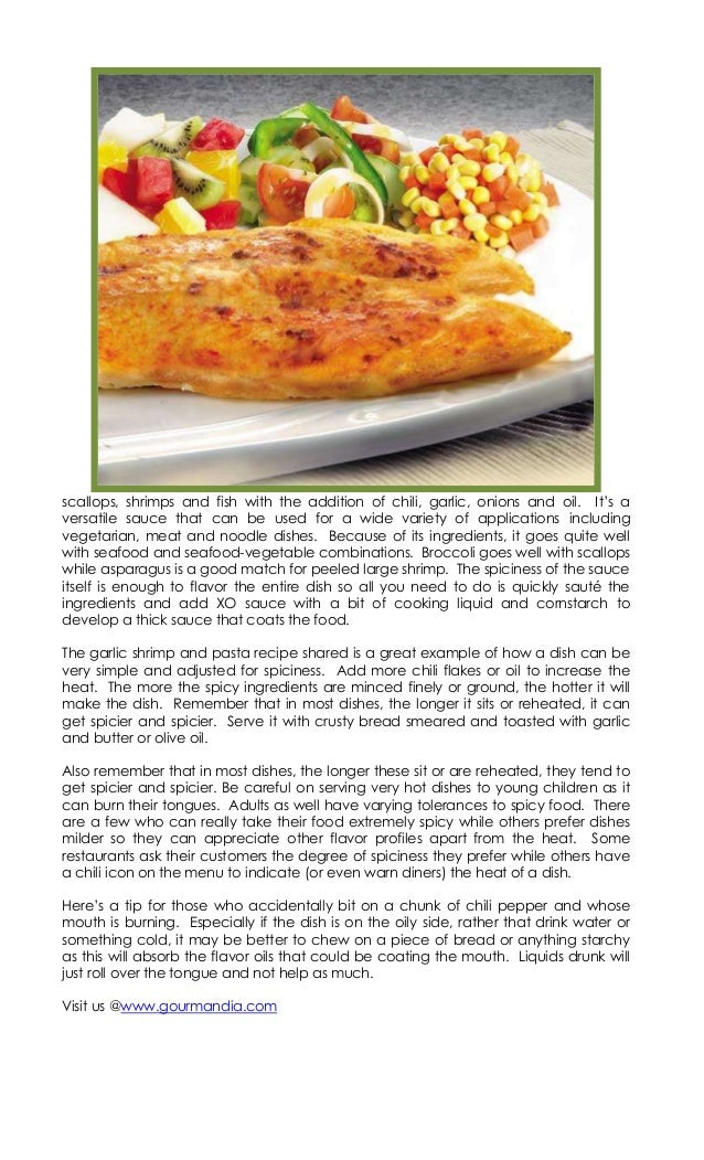 4.13.20 spicy seafood recipes Slide 2
