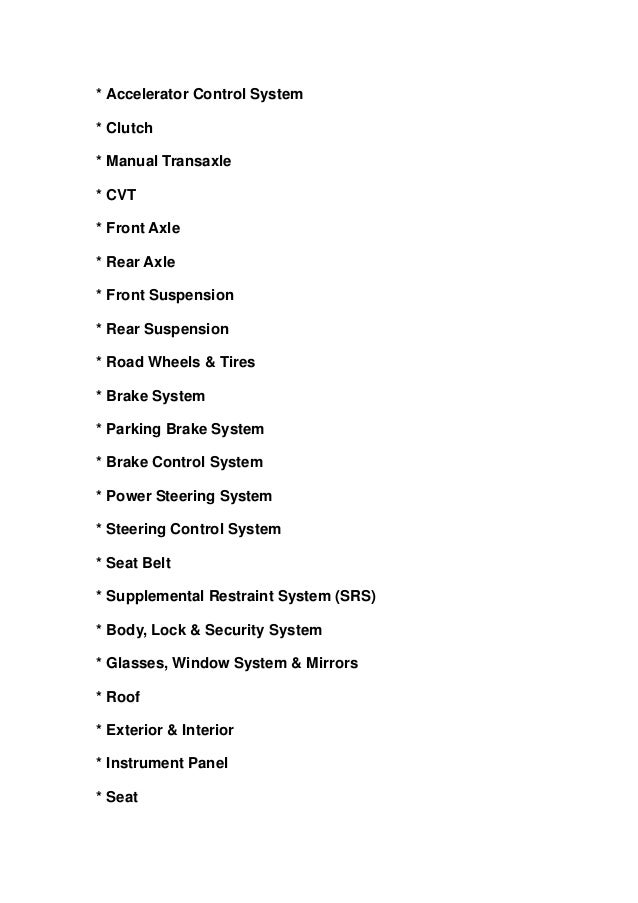 2007 nissan sentra service repair manual download rh slideshare net