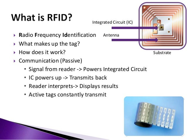 rfid projects