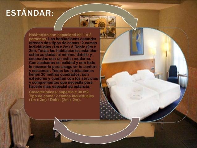 4 4 5 tipos de habitaciones y sus amenities for Tipos de servicios de un hotel