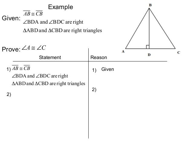 44 45 52 proving triangles congruent – Triangle Proofs Worksheet