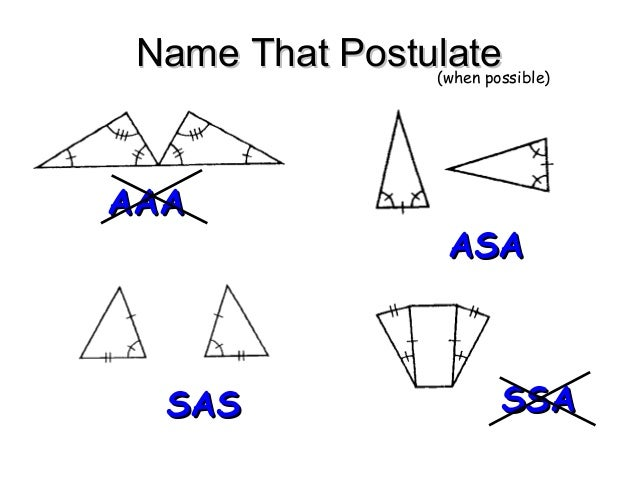4.4 & 4.5 & 5.2 proving triangles congruent