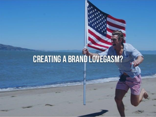 Chubbies Shorts @ Hustle Con - Brand Lovegasm Slide 2