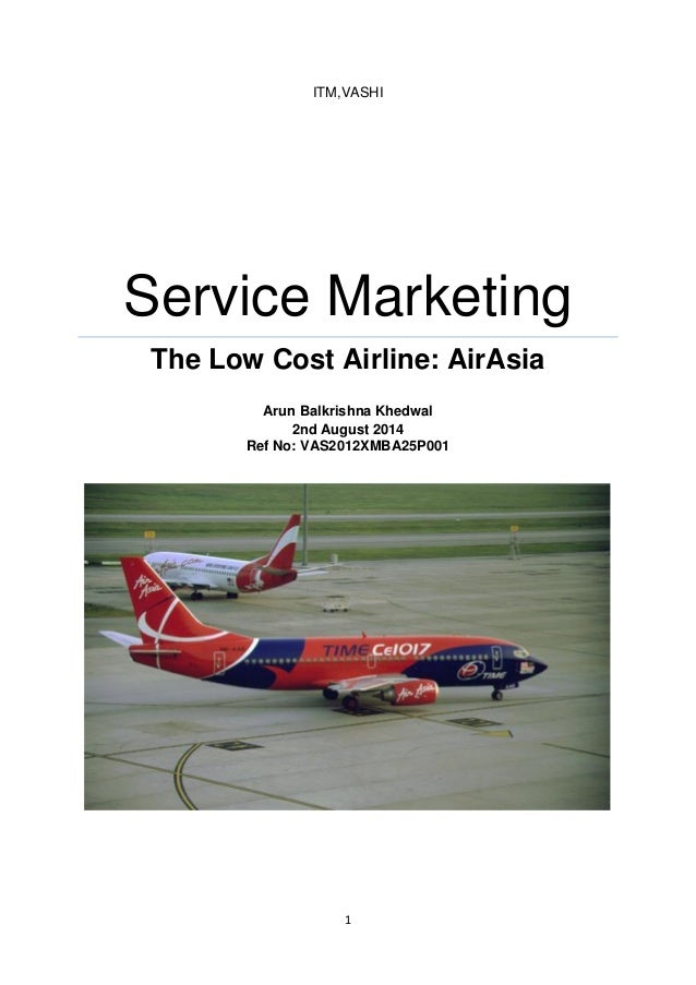 airline service management One key fundamental difference in the southwest airlines' approach lies in its overall philosophy the company truly believes it is 'in the customer service business.