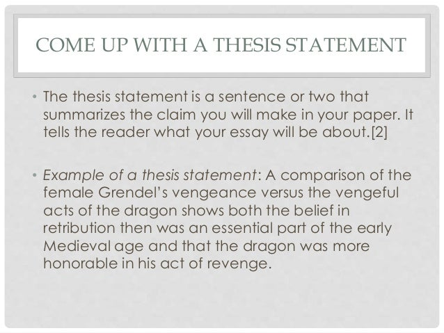 how to create a thesis statement for an analytical essay  how to  how to create a thesis statement for an analytical essay