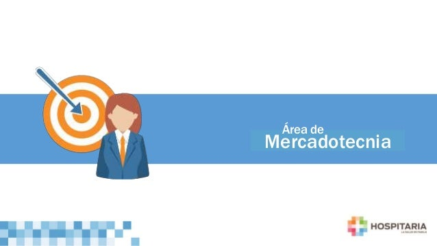 Área de  Mercadotecnia