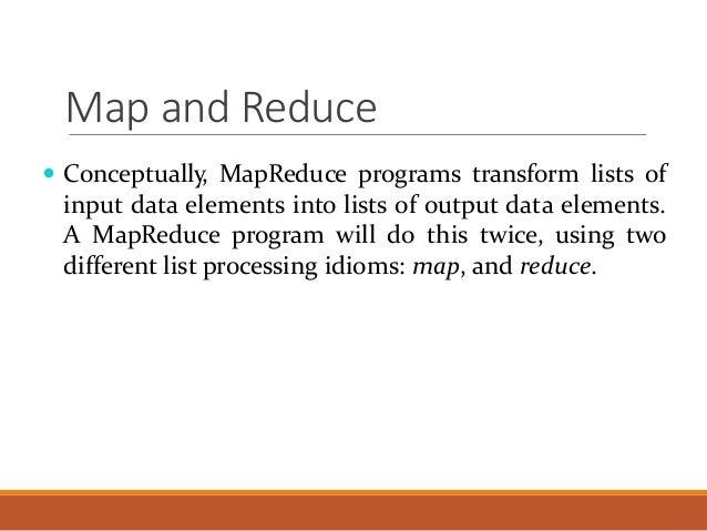 MapReduce basic Slide 3