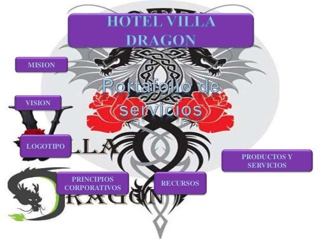 MISION  VISION  LOGOTIPO  PRINCIPIOS  CORPORATIVOS  RECURSOS  PRODUCTOS Y  SERVICIOS