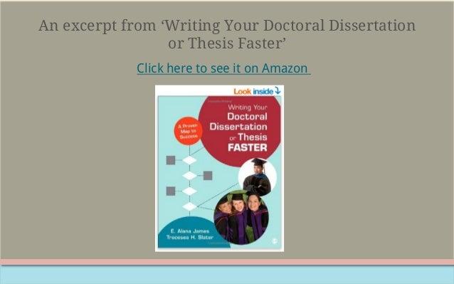 dissertation bloggers uk