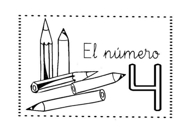 FICHAS DEL Nº 4