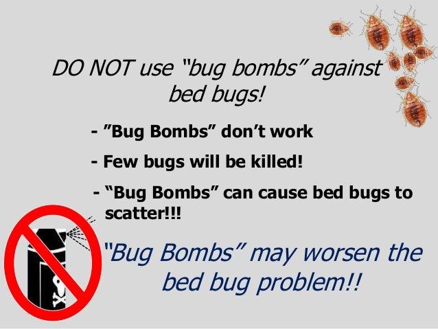 DIY Bed Bug Control