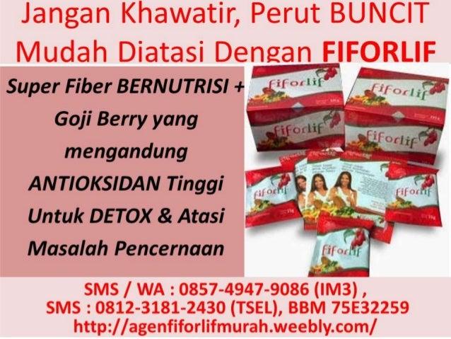 Agen Fiforlif Banjarmasin, 0812-3181-2430 (TSel), Beli Fiforlif Banjarmasin, Jual Fiforlif Banjarmasin Slide 3