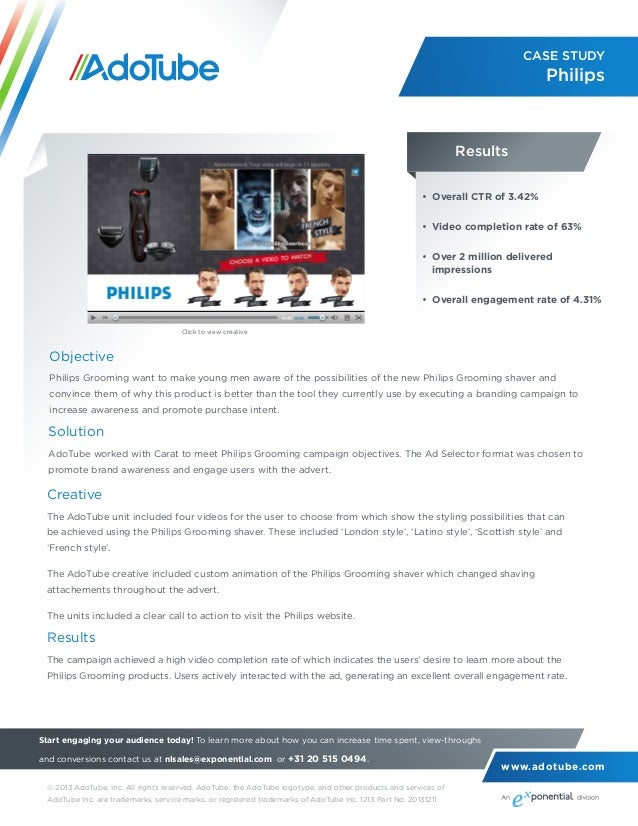 Exponential - Philips Grooming Shaver 28166c9219fd