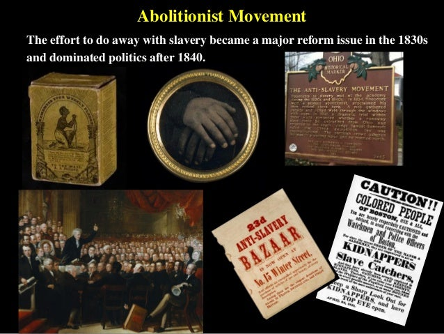 american reform movements Title: length color rating : radical and reform movements in american history essay - introduction the course began in the year 1789, a significant year of transition.