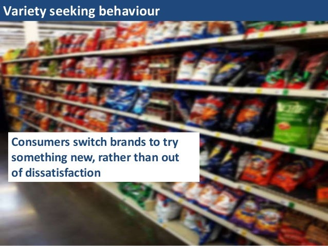 are consumers rational According to this model, the consumer is considered as a rational problem solver as per this view, it is believed that consumers actively search for all the information when they have to select a.