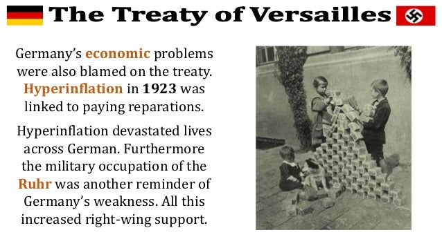germanys violations of the versailles treaty essay The treaty of versailles was harsh to germany  was the treaty of versailles harsh or lenient to germany essay by evelyn__zzz, junior high, 8th grade, .