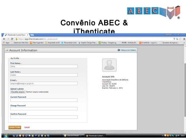 www.abecbrasil.org.br convenios@abecbrasil.org.br www.facebook.com/ABECBRASI L