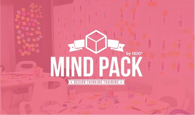 PROMESA: Design your mind 2