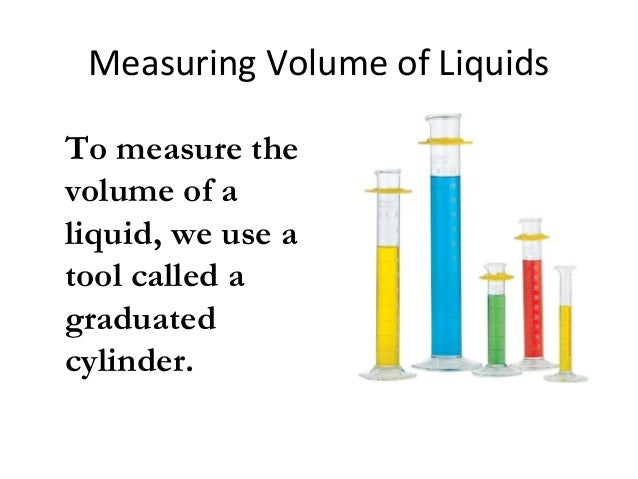Printables Reading Graduated Cylinder Worksheet using a graduated cylinder measuring volume of liquids to measure the liquid