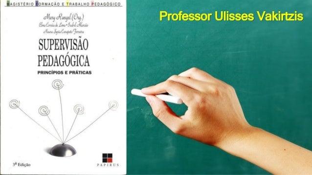 Professor Ulisses Vakirtzis Company name