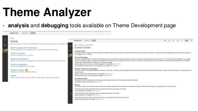 """Create New Theme • create """"bootswatch"""" theme from the Simple Theme template • apply the theme to a page"""