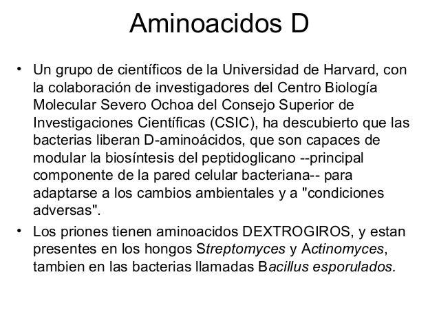 SEPARACION DE AMINOACIDOS • Destruccióndeproteínas. • Losa.a.sonliberadosdelasproteínasmedianteuna hidrólisis,...
