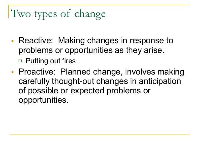 organisational behaviour problems
