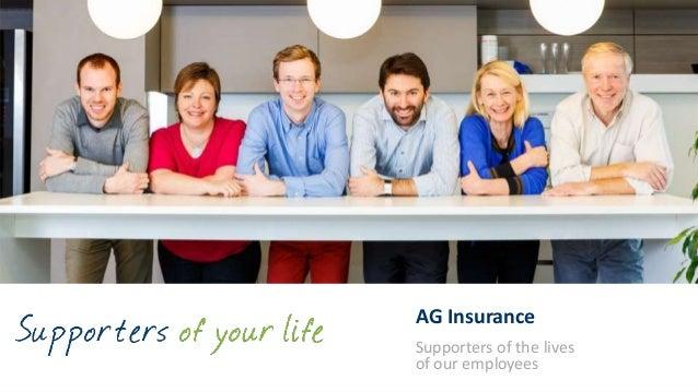 Inke Daems Ag Insurance