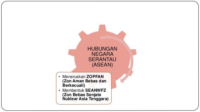 4 0 Dasar Dasar Luar Malaysia 1957 Kini