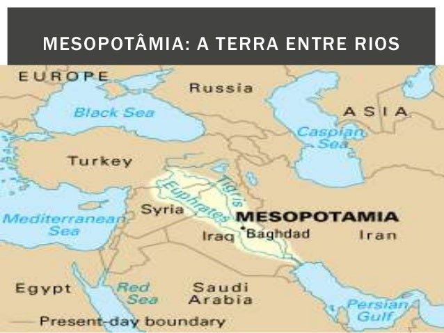 4. mesopotâmia Slide 2