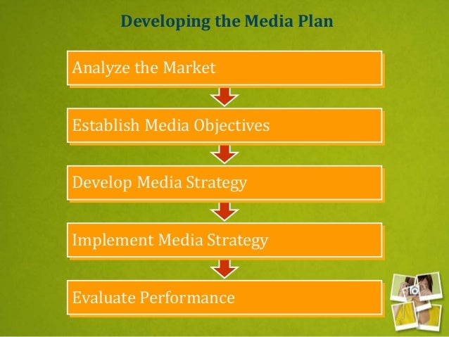 What is media management?