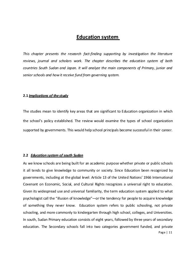 Best research paper writer