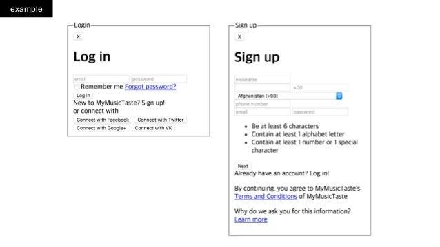 Basic HTML/CSS] 4  html - form tags