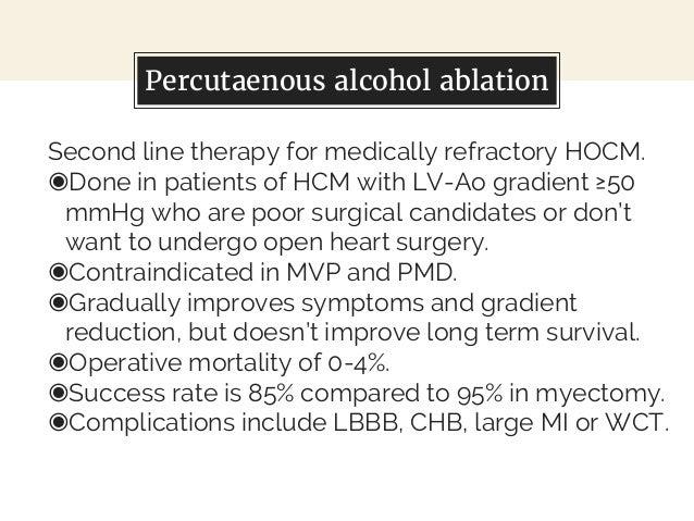 Cardiology 4 6 Hypertrophic Cardiomyopathy Hcm Dr