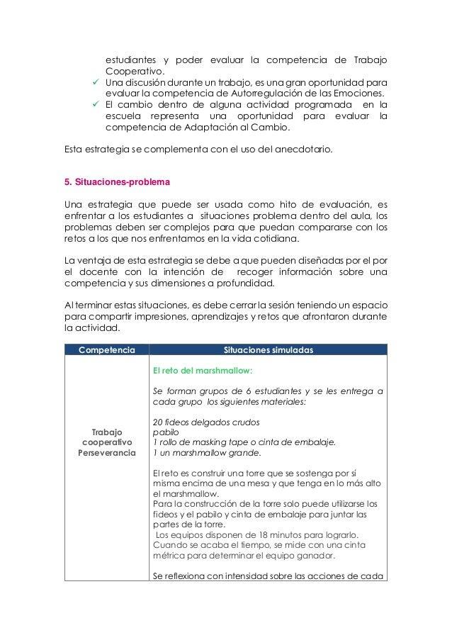 4. estrategias para evaluar competencias socioemocionales para la emp…