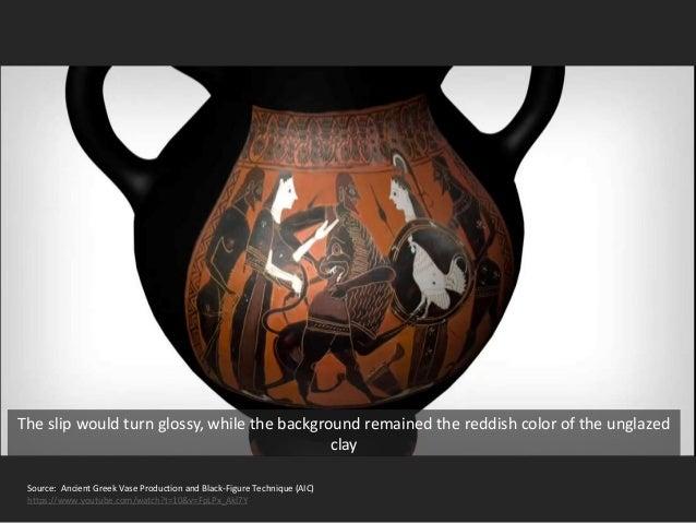Greek Vase Painting