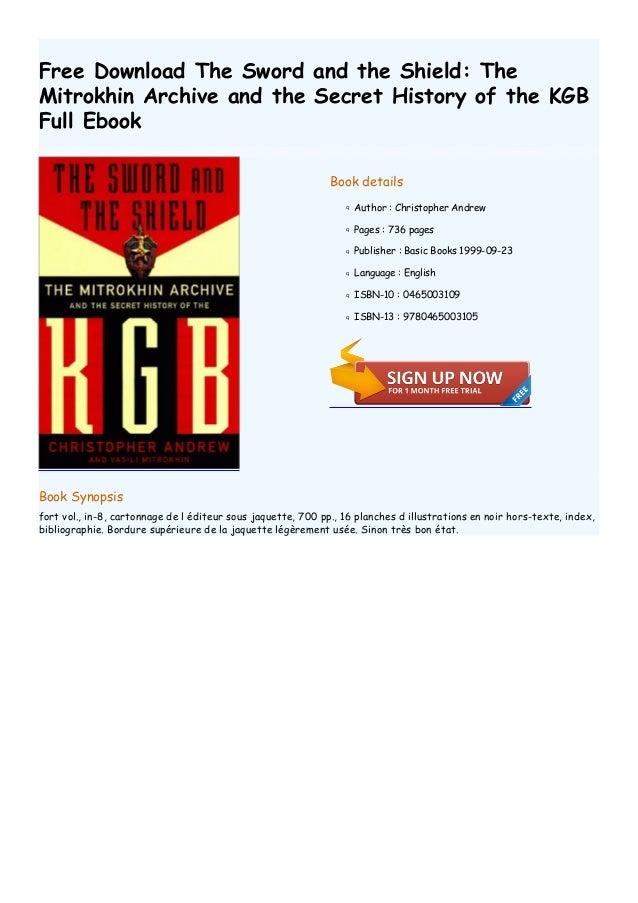 espionage true accounts books free download part 4