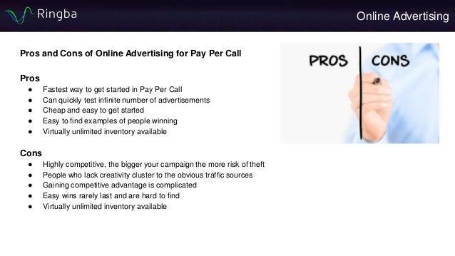 Online advertisements examples