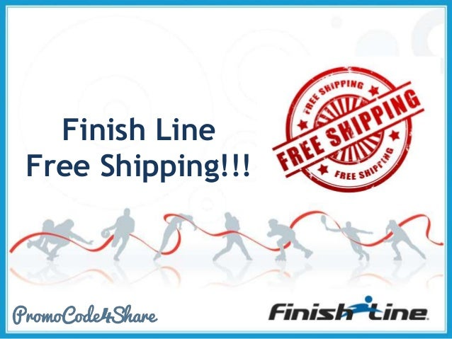 photo regarding Finish Line Printable Coupons referred to as Full Line cost-free transport - free of charge shipping and delivery coupon code June