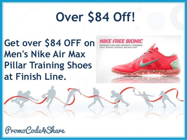 Free shipping finish line coupon code