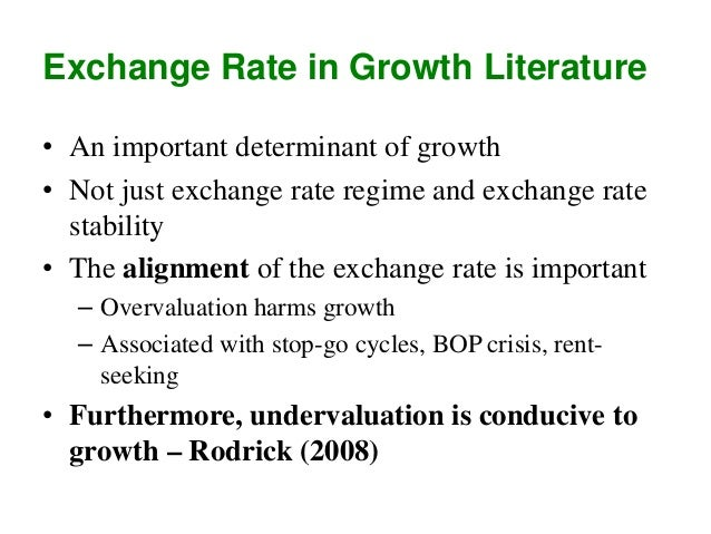 recommendations to stabilize the exchange rate in pakistan 1 introduction the official intervention of monetary authorities in the foreign  exchange market to  suggestions views expressed in this  3, no 2, 2007 the  state bank of pakistan (sbp) started intervening in the foreign exchange  the  sbp's foreign exchange interventions to stabilize exchange rate can be divided  into.