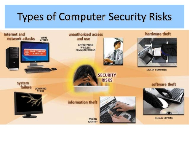 8 common types of computer viruses X computer viruses have also been encountered on most major  page 8   destructive software can come in several different guises, including computer.