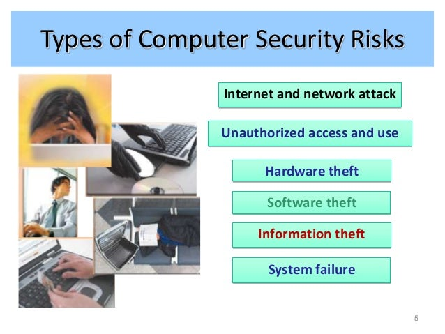 computer security risk for home users What are the threats that should matter to ordinary, everyday users and  to an  ordinary user, securing a computer can be a nearly impossible task  a look  into the most noteworthy home network security threats of 2017.