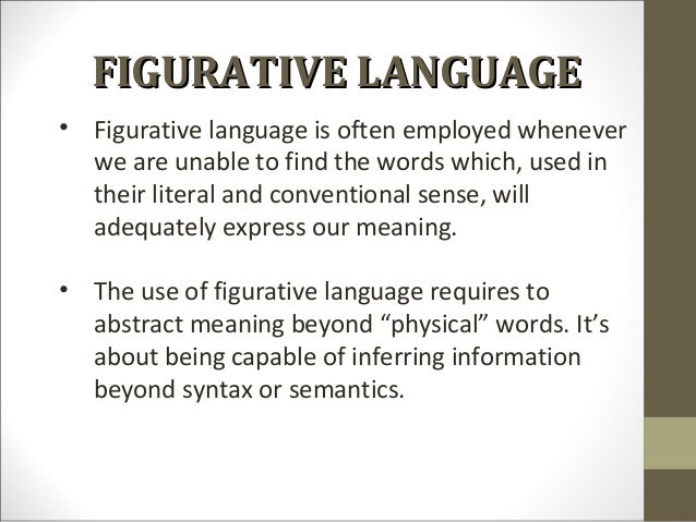 4 figurative language for What does diction mean