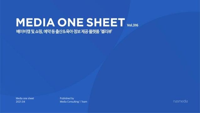 Nasreport_Media One Sheet_젤리뷰_2104