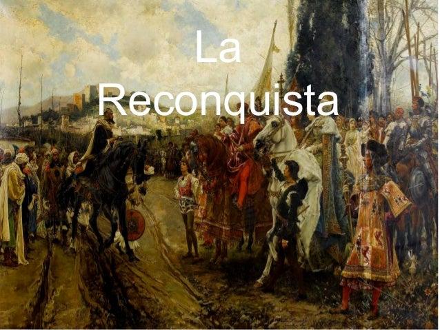 LaReconquista